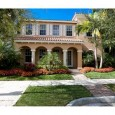 Here are the next five most expensive sales in North County for the week ending July 29, 2011. 146 Santiago Drive in Valencia at Abacoa, Jupiter was originally listed on […]