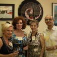 "The Artists Association of Jupiter and Unique Glass Art sponsored their monthly art exhibit and sale, ""A Blast of Color,"" to help raise awareness and funds for the Haitian Organization […]"