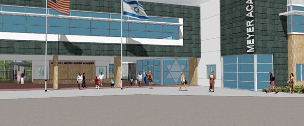 Arthur I. Meyer Jewish Academy has selected the architect and construction company to build its 68,000-square-foot facility at 5225 Hood Road, Palm Beach Gardens. Tercilla Courtemanche Architects will design t