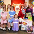During the run of the Maltz Jupiter Theatre's December performances of the musical Annie, more than 100 unwrapped toys were collected in a designated box in the lobby for the […]