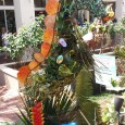 Downtown at the Gardens celebrated the Spring season April 5 with a topiary-decorating contest by members of the media. Proceeds from the top three winning topiaries will go to charity […]