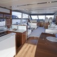 While the Princess 68 is the latest model launched by Princess Yachts America, it was not at the recent Palm Beach International Boat Show. That's because it sold right after […]